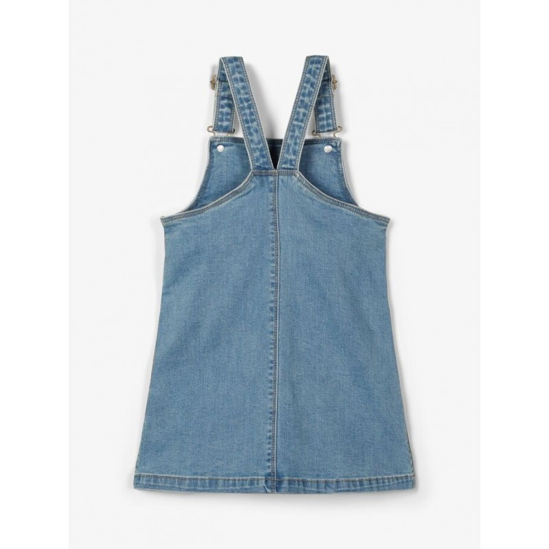 NAME IT Spencer Minnie Mouse Denim-01