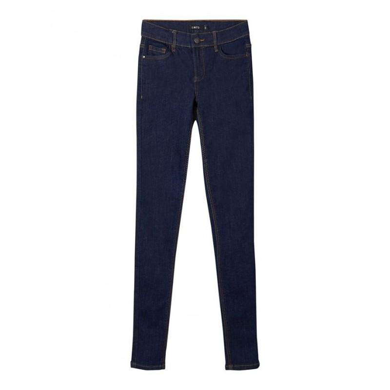 LMTD Jeans Mørkeblå-31