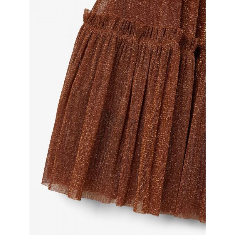 NAME IT GlimmerKjole Monks Robe-01