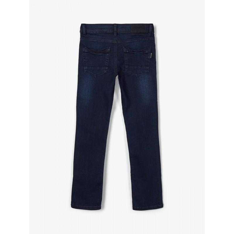 NAME IT Jeans Mørkeblå-31