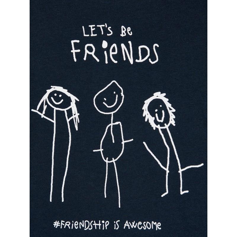 NAMEITLetsbefriendsTshirtDarkSaphire-01