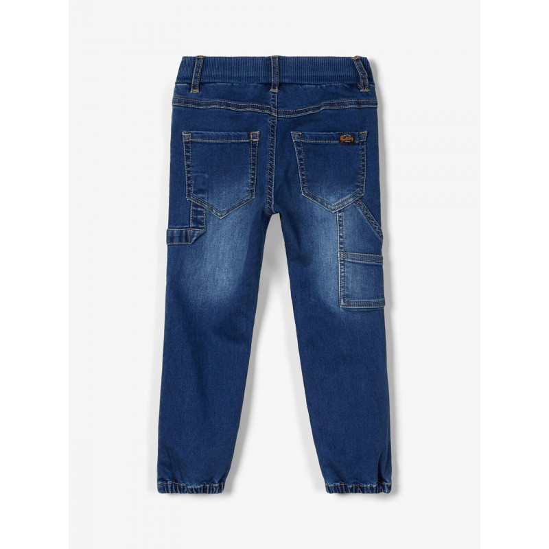 NAME IT Baggy Jeans Denim-02
