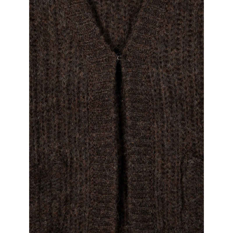 NAME IT Cardigan Brun-01