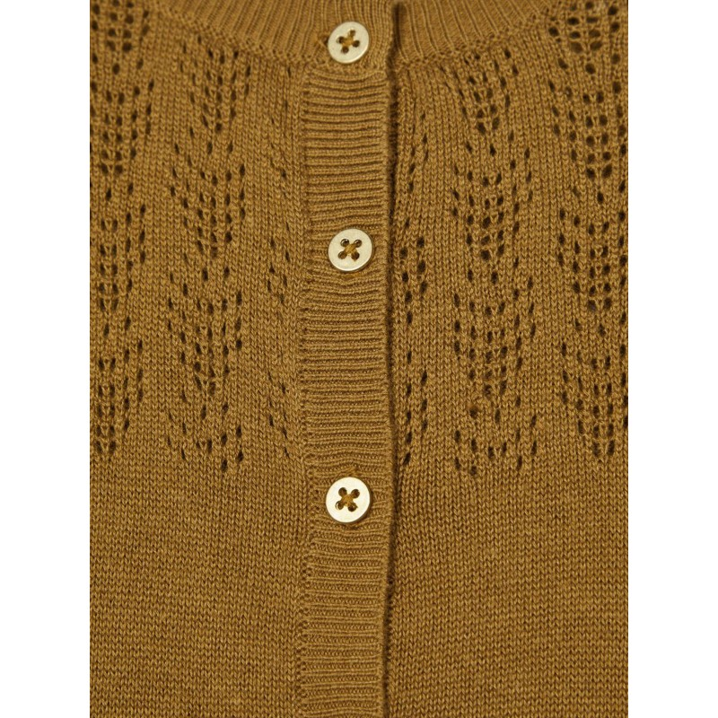 NAME IT Cardigan Medal Bronze-02