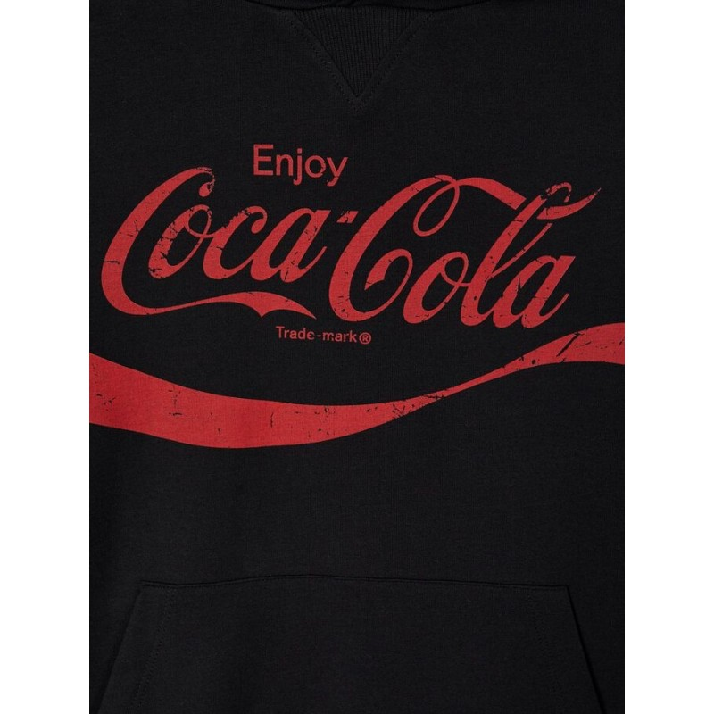 LMTD Sweat Coca Cola Sort-01