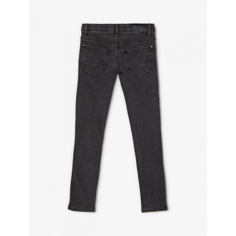 LMTD Jeans Grå-01