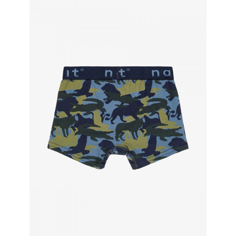 NAME IT Boxer 2pak China Blue-01