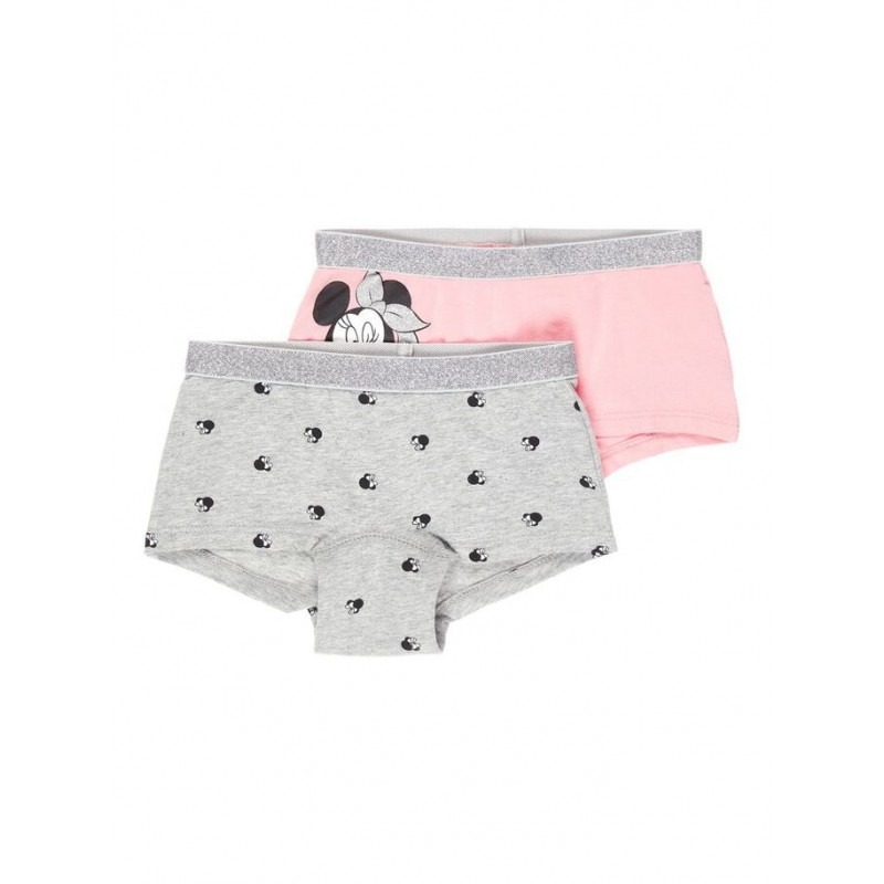 NAME IT Hipster 2-pack Minnie Mouse-32