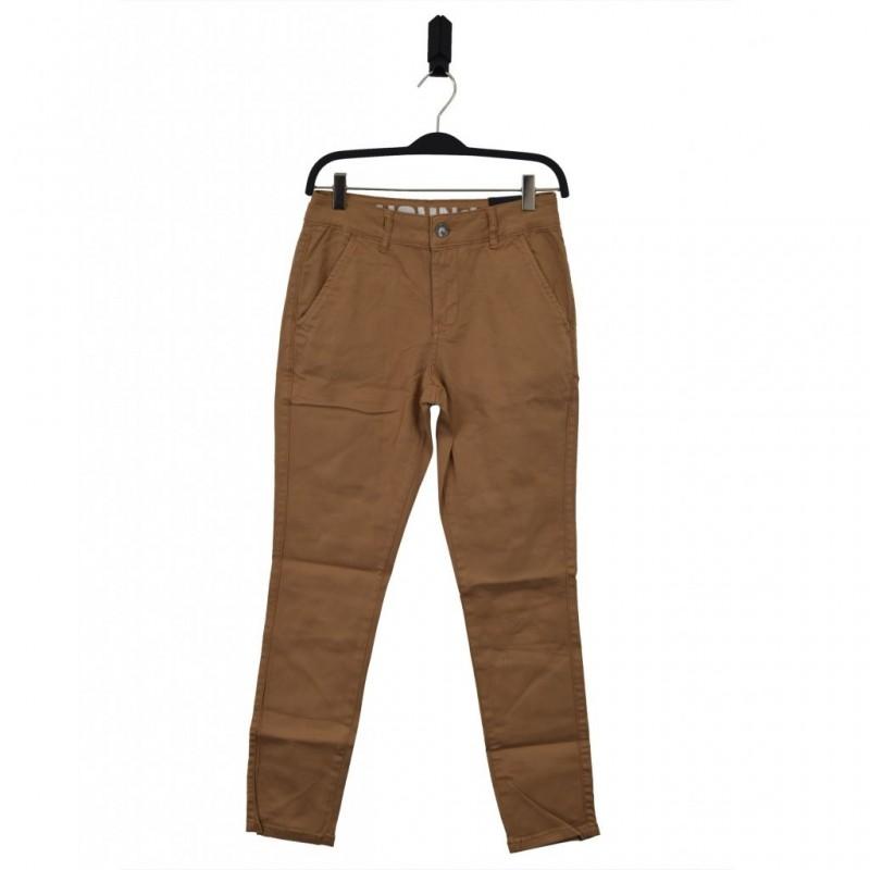 HOUND Lækre klassiske chino pants sandfarvet-31
