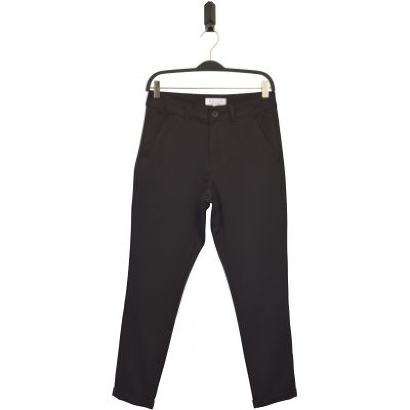 HOUND Smart klassisk chino sort-32