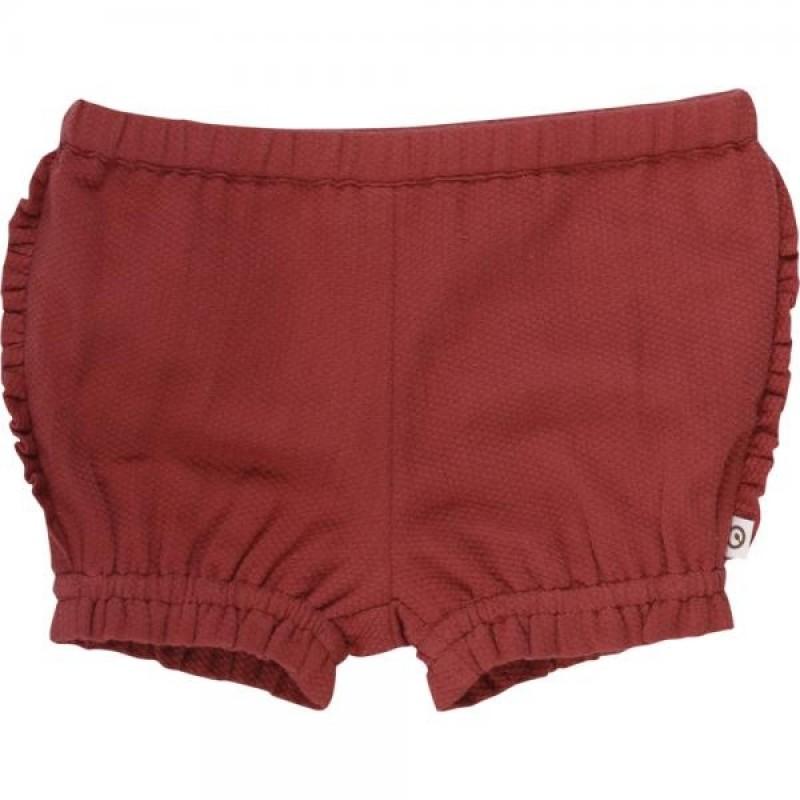 MÜSLI Woven shorts Dream rose-31
