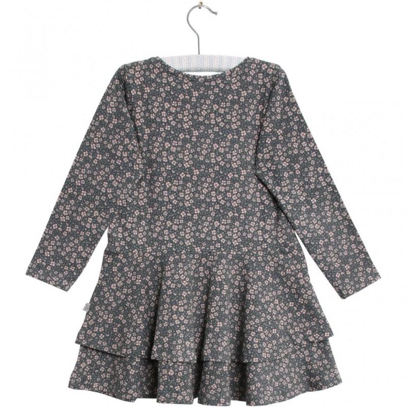 Wheat Dress johanne Greyblue-33