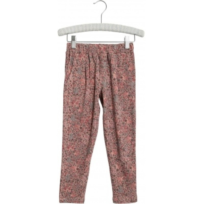 WHEAT FROZEN Soft Pants-33