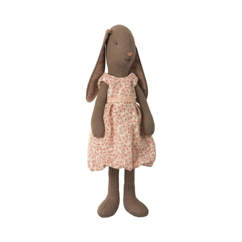 Mini brown bunny Zoe-32