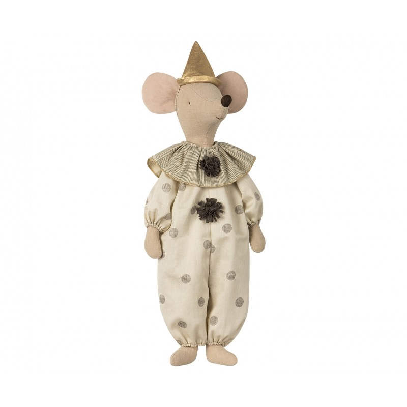 Circus clown mouse maxi-33