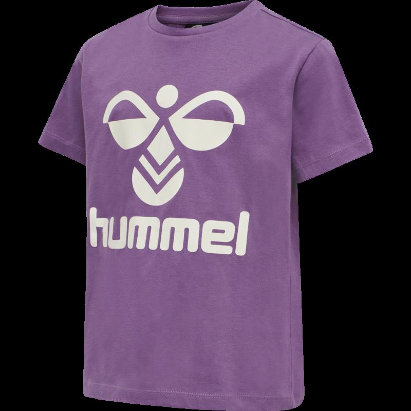 HUMMELTshirtTresChineseViolet-31
