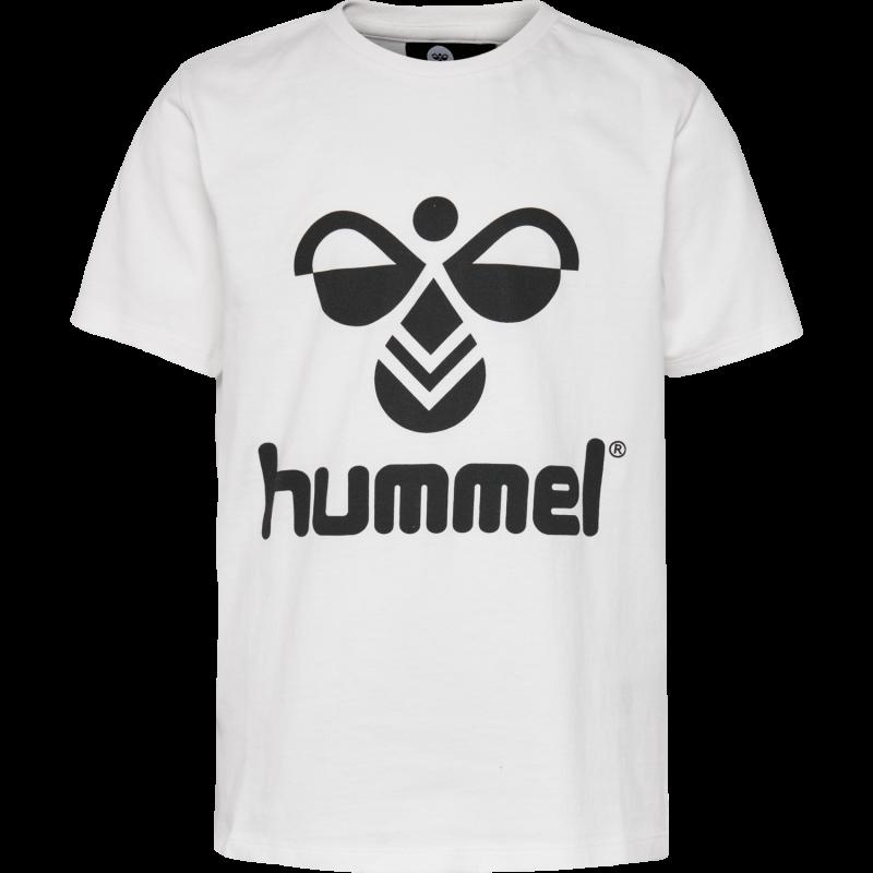 HUMMELTresTShirtSSMarshmallow2138519806-33