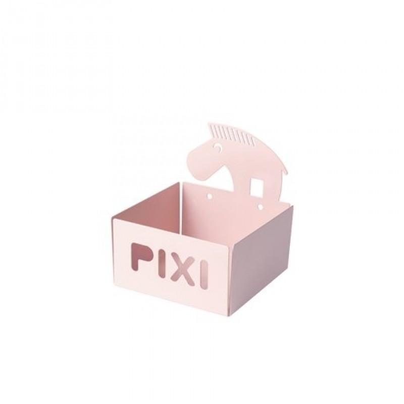 DONE BY DEER Pixi hylde med Zeebe rosa-31