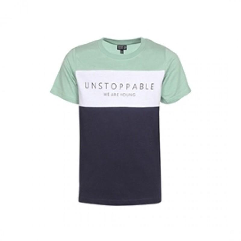 KIDS UP T-shirt-33
