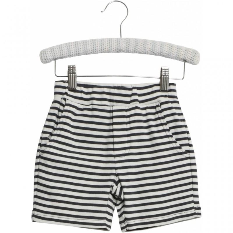 WHEAT Shorts Aske Ink-01