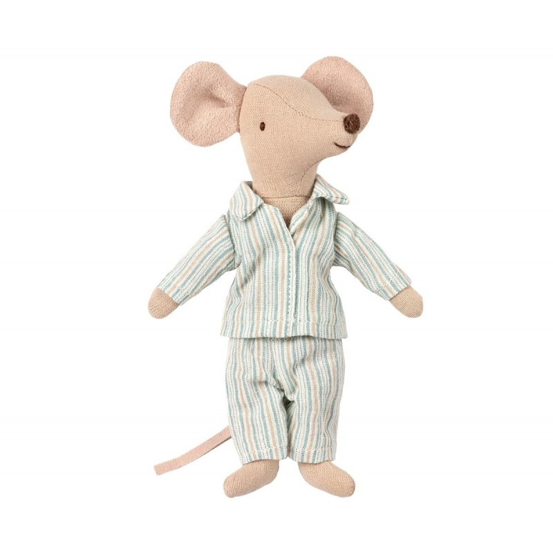 MAILEG Big brother mouse in box-31