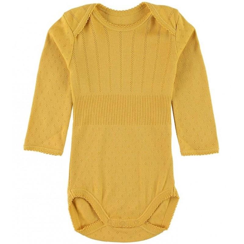 NOA NOA Body Spicy Mustard-32