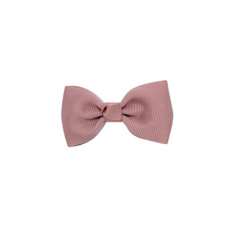 BOW´S BY STÆR Bowtie bow Antique rose-31