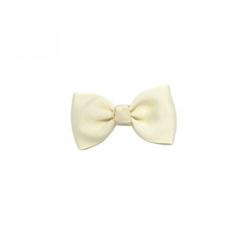 BOW´S BY STÆR Bowtie bow råhvid-31