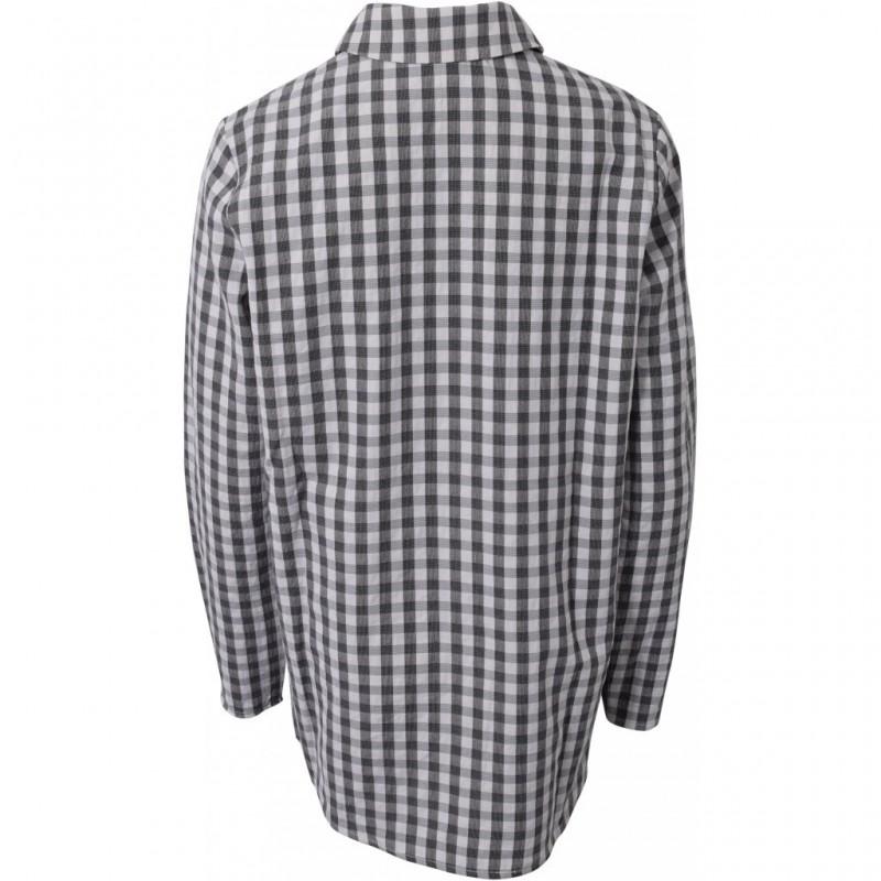 HOUND Skjorte Tunika Sort-02