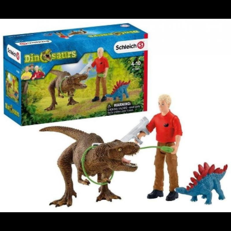 SCHLEICHTyrannosaurusRex-32