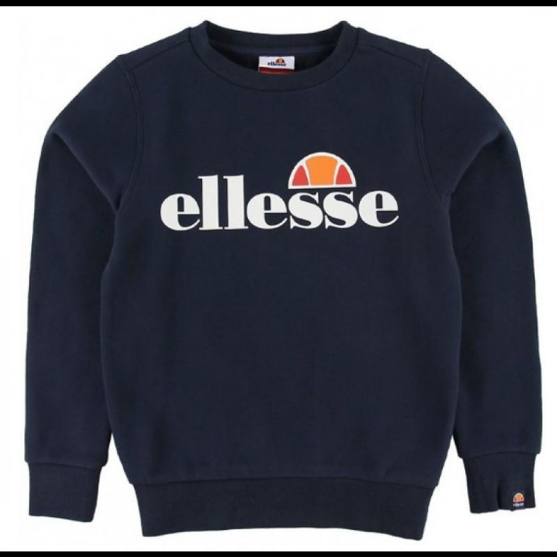 ELLESSESweatshirtSupriosNavy-32