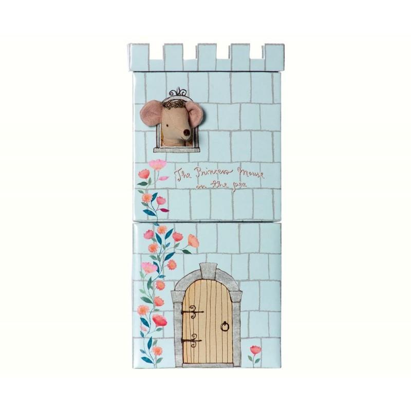 Princess on the Pea mouse-31