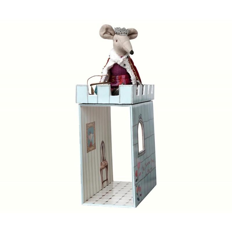 Princess on the Pea mouse-01