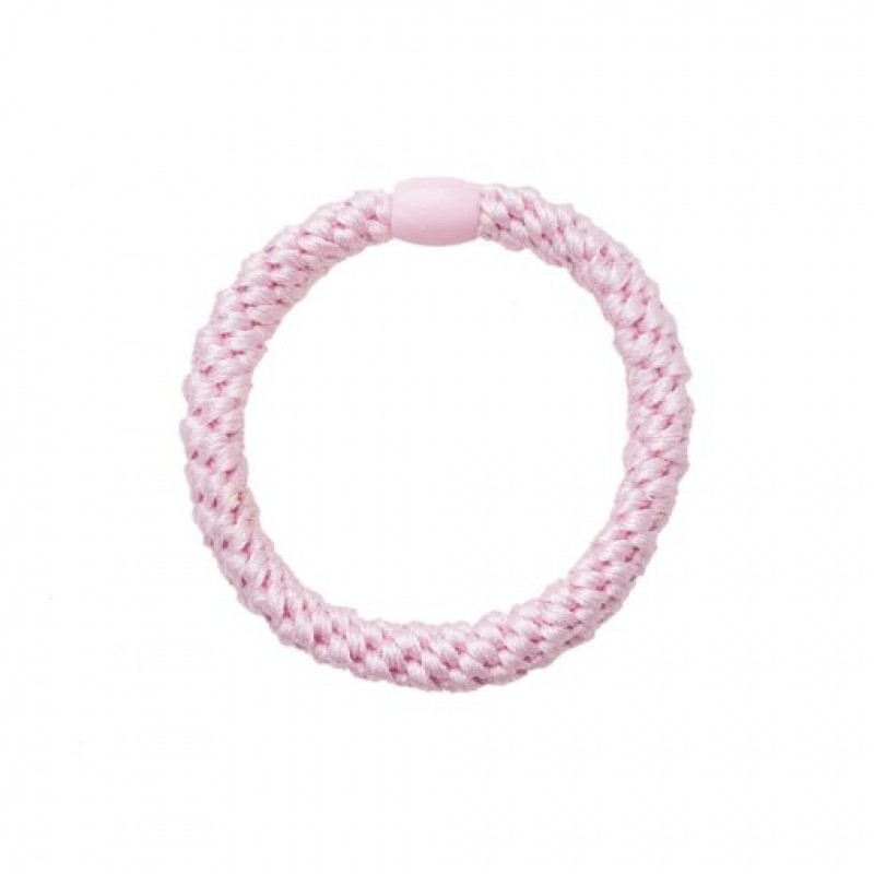 BOW´S BY STÆR Hairties baby pink-311