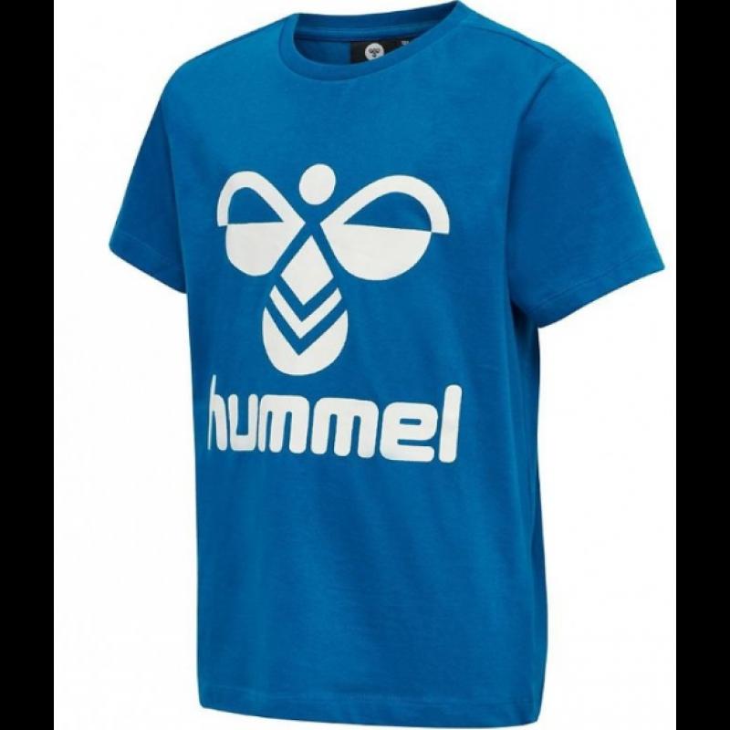 HUMMELTshirthmlTresBl-33