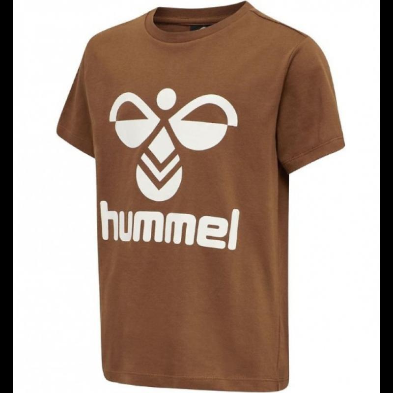 HummelTshirtHMLTresMocca-33