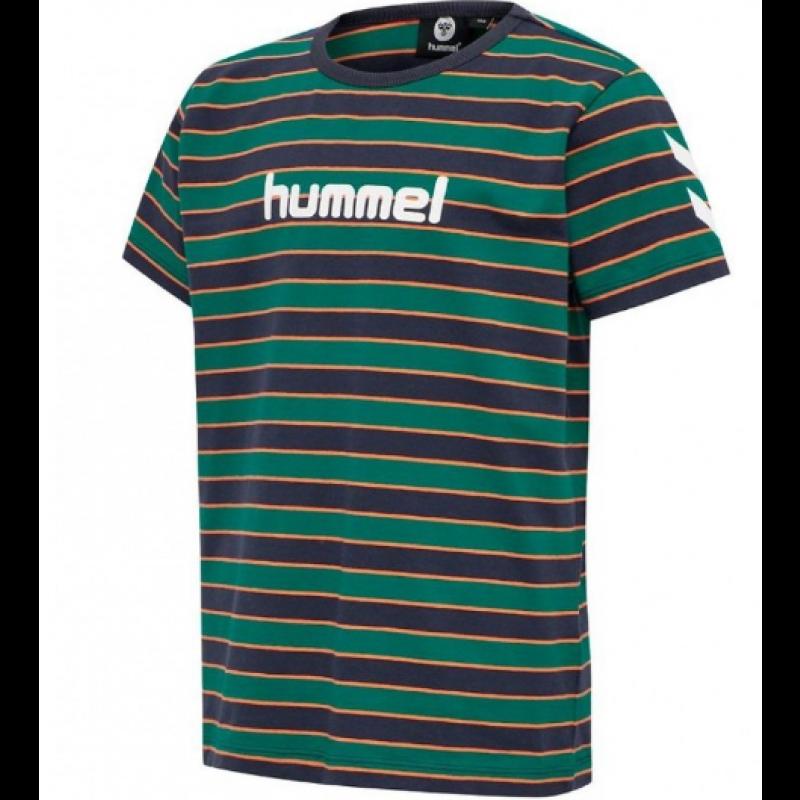 HUMMELTshirthmlAjaxNavy-32