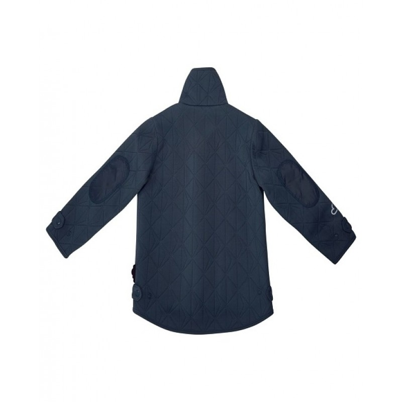 BY LINDGREN Little Loke termojakke Navy-033
