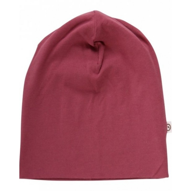 MÜSLI COZY ME BEANIE DUSTY BERRY-31