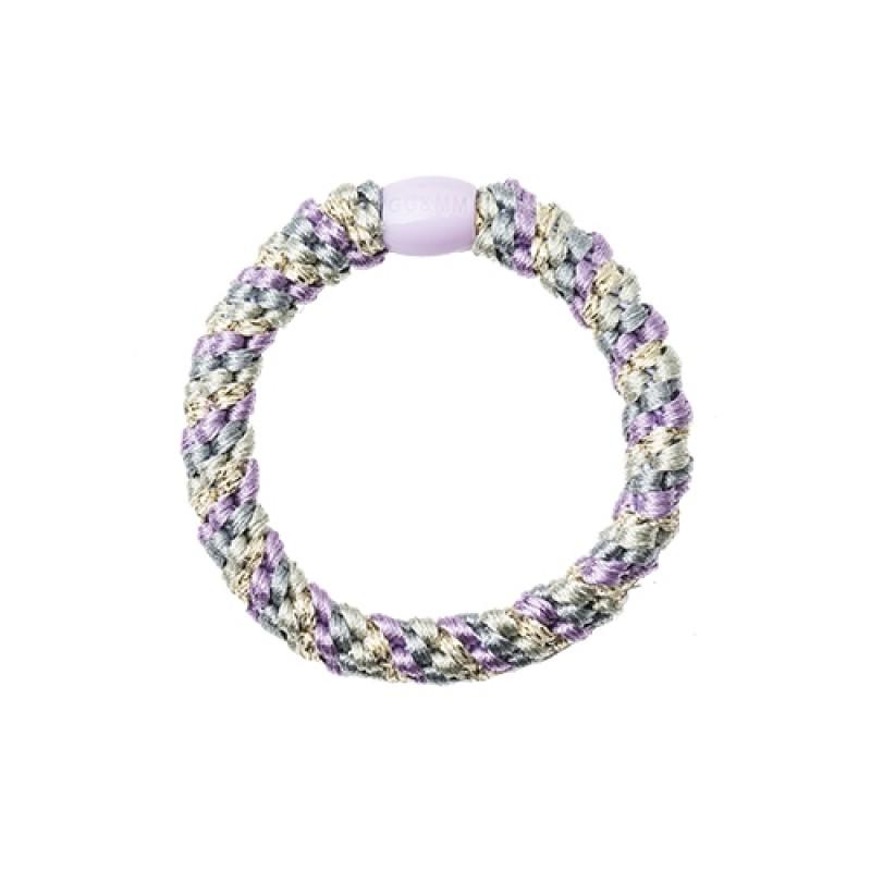 BOW´S BY STÆR Hairties Multi Purple Rainbow-38