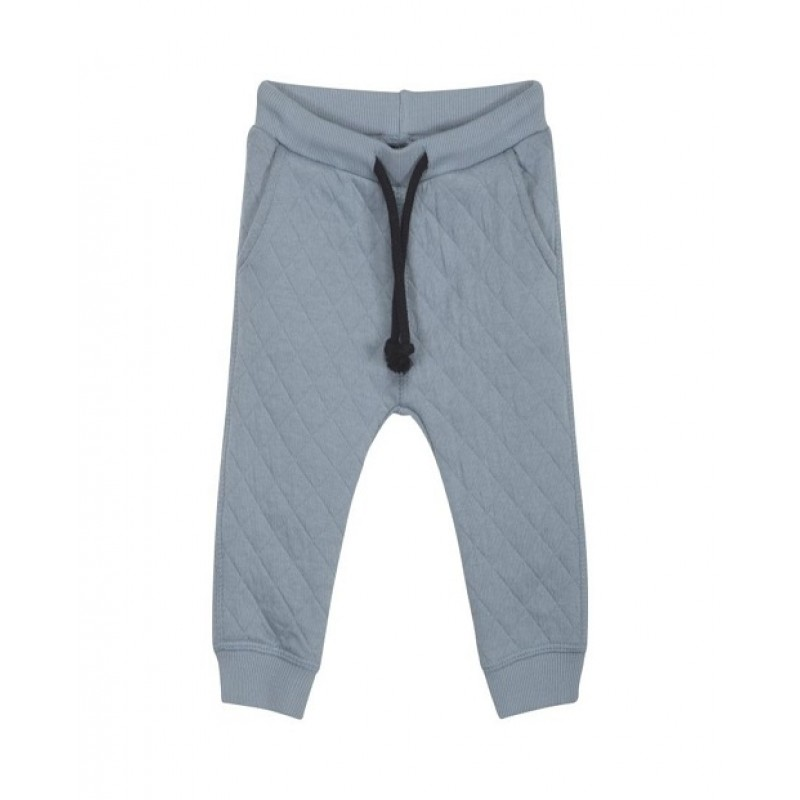 PETIT BY SOFIE SCHNOOR SWEAT PANTS LYSEBLÅ-33