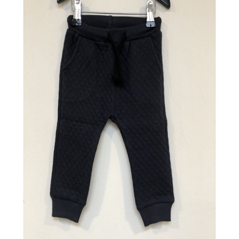 SWEAT PANTS DARK BLUE-37