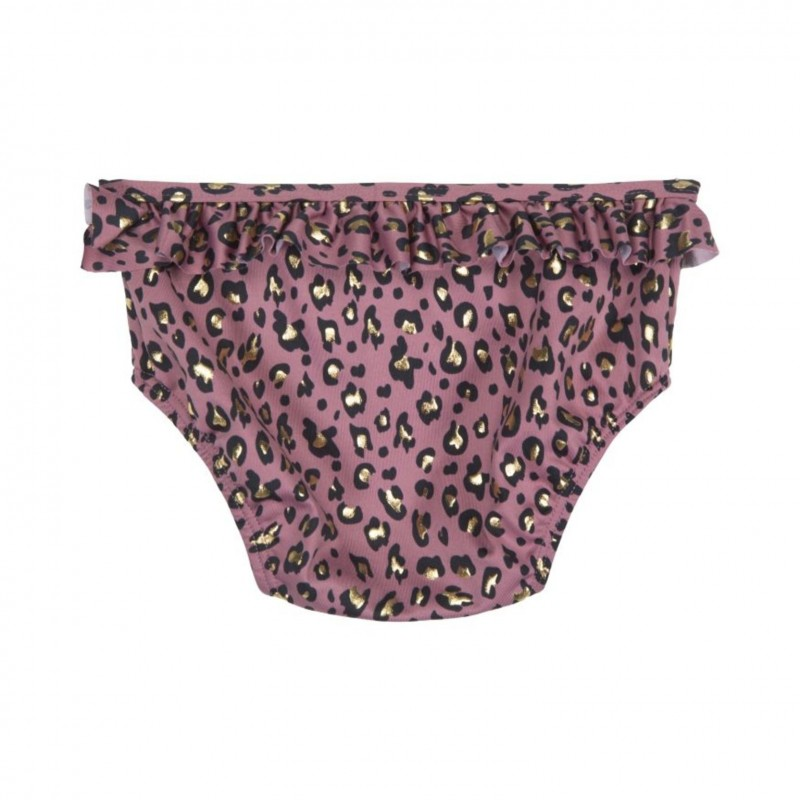 PETIT BY SOFIE SCHNOOR Swim pants rose leo-01