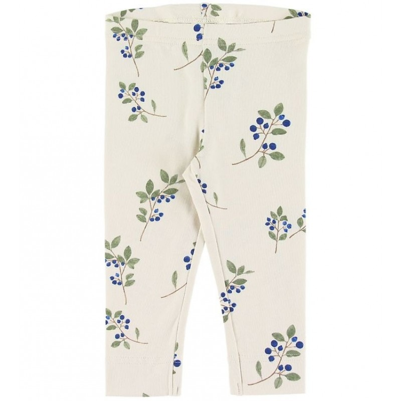 PETIT PIAO Leggings Blueberry-32