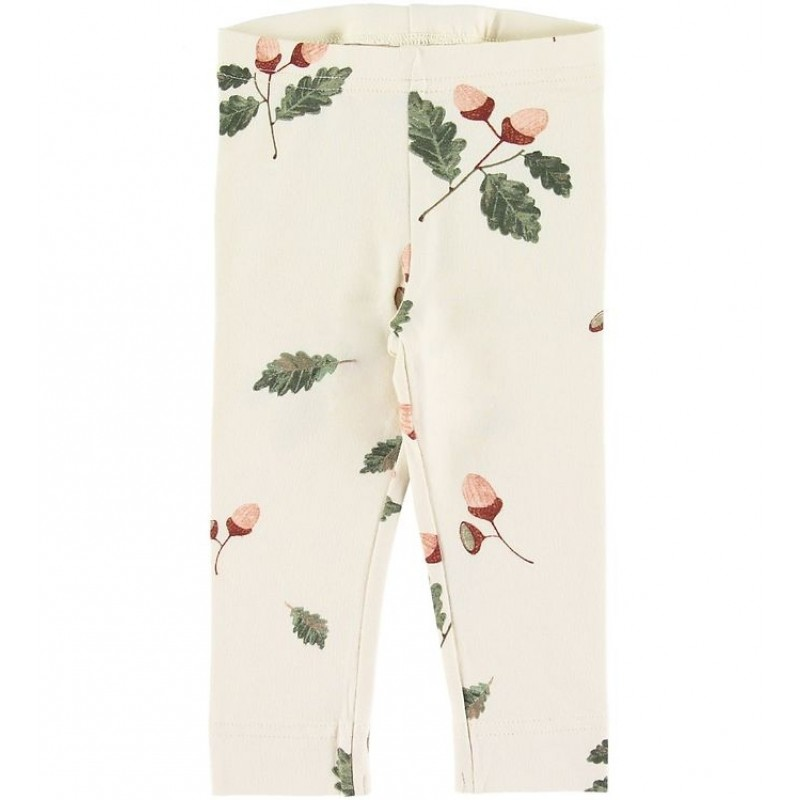 PETIT PIAO Leggings Agern-31