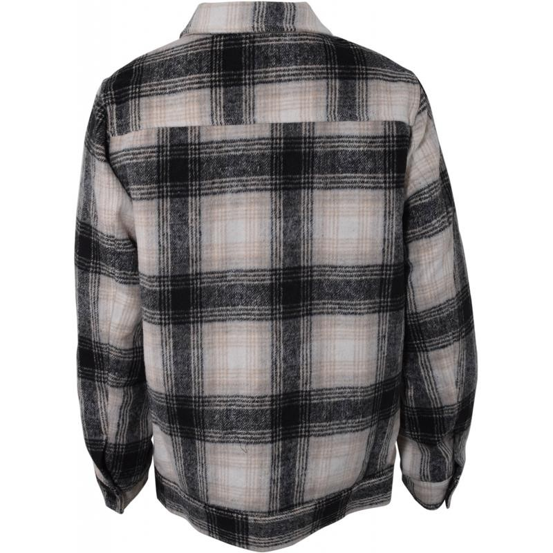 HOUNDQuiltedcheckjacketChecks-01