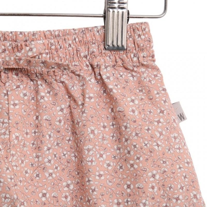 WHEAT Shorts Lea Misty rose-01
