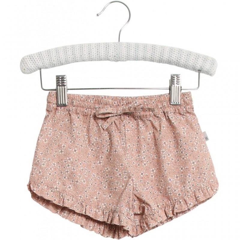 WHEAT Shorts Lea Misty rose-31