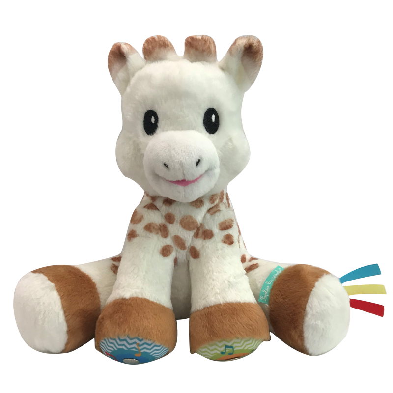 SOPHIE LA GIRAFE Bamse Touch and Musik-32