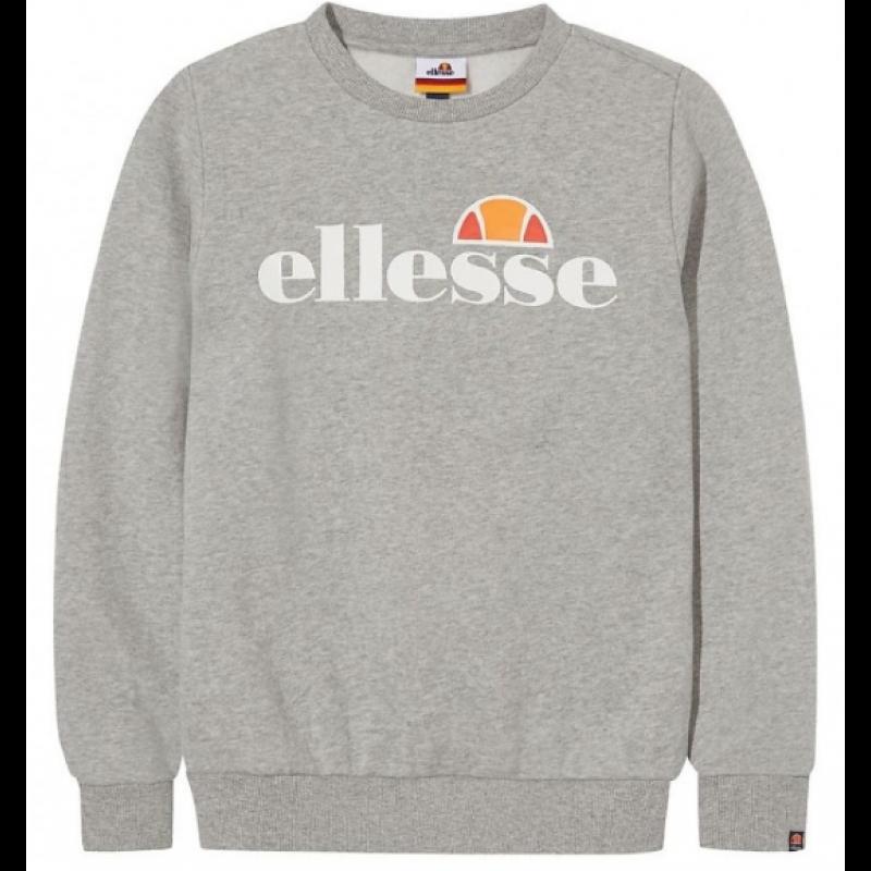 ELLESSESweatshirtSupriosGreymelange-32